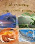 The Legend of The Four Dragons