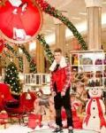 All I Want For Christmas - JDB
