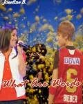 What Are Words - Justin Bieber