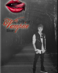 Just another vampire story. [JDB]