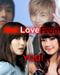 Hot Love From You! {Super Junior}