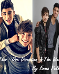 More Than This - One Direction & The Wanted *Pause*