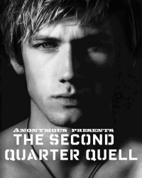 The Second Quarter Quell (THG)