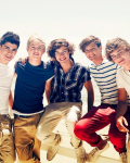 1D -  lost in you.