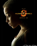 The Hunger Games - Rue *pause*
