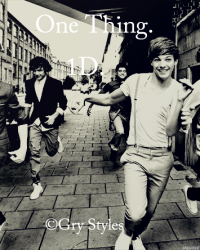 One Thing. - 1D.