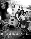 More than this -One Direction-