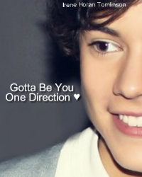 Gotta Be You - One Direction ♥