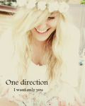 I want only you ~ One direction