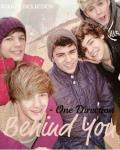 Behind You - One Direction