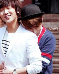 Holy Forbidden {YeWook}
