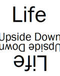 Life Upside Down, the Story of Zack's Love Life