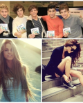 Bare en sommerflirt? - One Direction