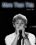 More Than This. One Direction <3 *Pauset*