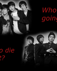 Who Is Going To Die Next?
