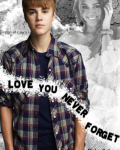 love you never forget - JDB