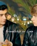 Friendship or Love - One Direction