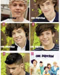 Up All Night {One Direction}