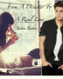 From A Disaster To A Real Love | Justin Bieber