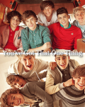 You've Got That One Thing - 1D.