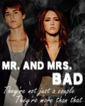 Mr. and Mrs. Bad - Jason McCann