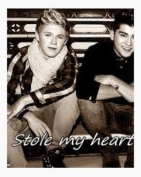 One direction - Stole my heart.