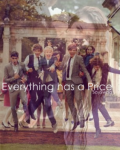 Blinded: Everything Has a Price - One Direction