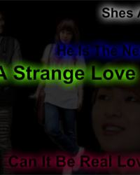 A Strange Love {SHINee & Teen Top}