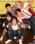 From unknown to beloved ~ One Direction<3