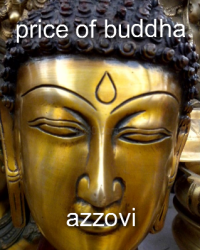 price of buddha