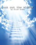 look out the window