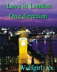 Love in London-One direction