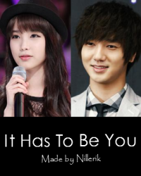 It Has To Be You {Super Junior}