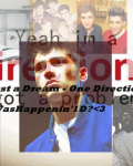 Just a Dream - One Direction (3)