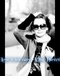 Love is not easy - One Direction