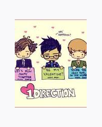 One direction<3 In love