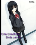 One Direction - Birds can fly