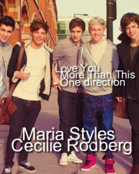 Love You More Than This - One direction
