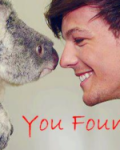 You Found Me (1D) - English