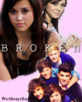 B R O K E N [One Direction]