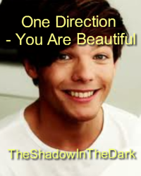 One Direction - You Are Beautiful