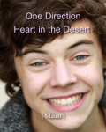 One Direction - Heart in the Desert