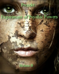 Projekt: Experiment of Psychic Powers