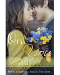 Only You {Book 1 completed}