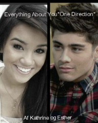 Everything About You*One Direction*