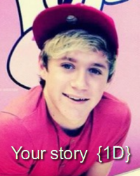 Your story {1D}
