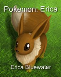 Pokemon: Erica