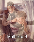 Just want you - 1D