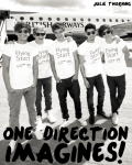 One Direction imagines!♥