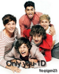 Only you-1D